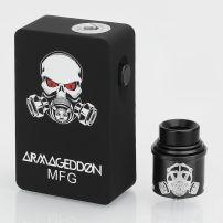 Vape Armageddon Squonker Box Kit 9218